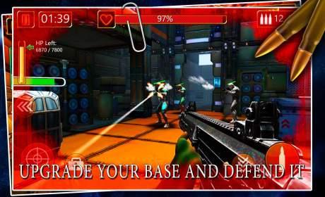 Battlefield Combat: Genesis