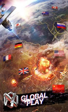 Invasion: Global Warfare