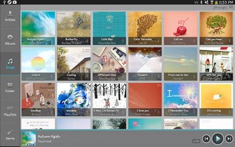 jetAudio Music Player Plus
