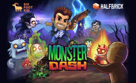 Monster Dash