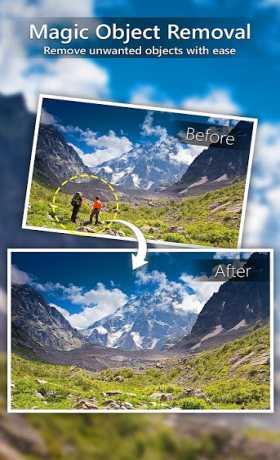 PhotoDirector - Photo Editor
