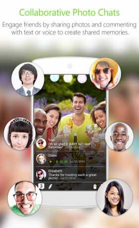 U Messenger - Photo Chat