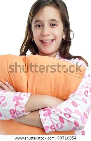 cute pajamas for girls