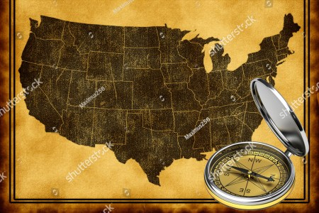 map of usa with comp stock photo 91844120 shutterstock