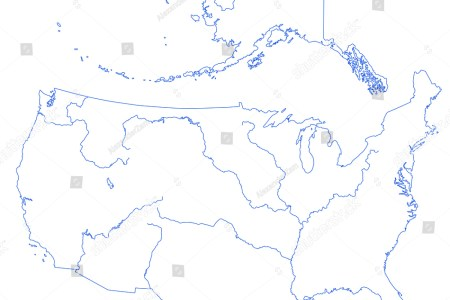 Map Of The Major Rivers In The United States - Us map with major rivers