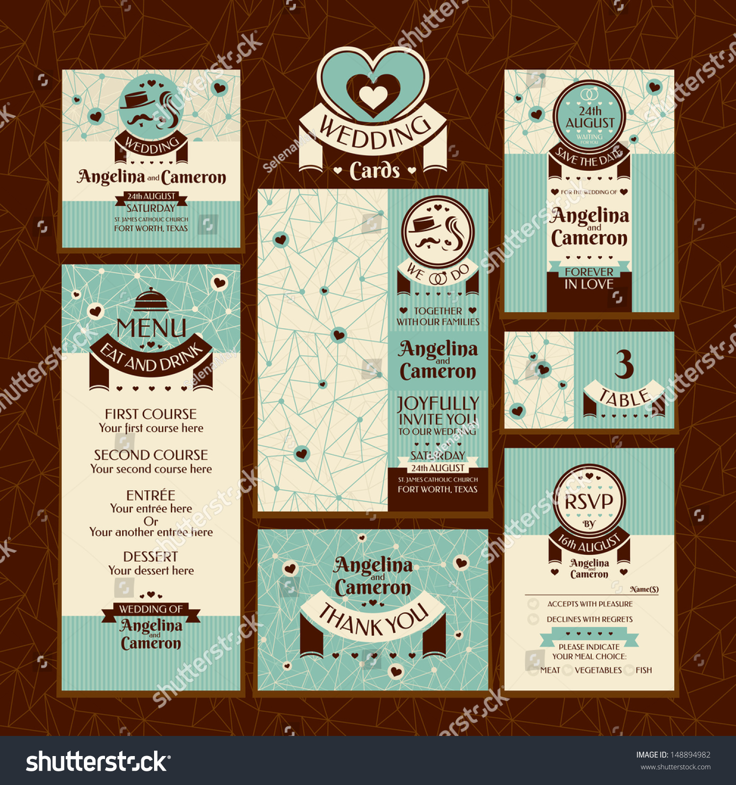 digital file personalized wedding thank you wedding cards Card Wedding Thank You Sign zoom