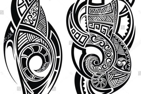 stock vector tattoo design 185813672