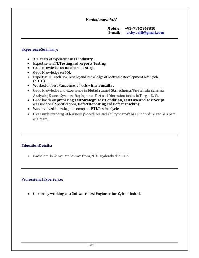 etl testing resume doc 100 presentable resume great resume cover