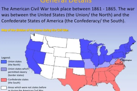 north south states map of states during the civil war 33156 the american civil war 2 728 cb1339206448