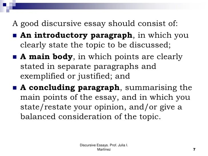 how do you write a conclusion for a discursive essay Discursive and argumentative essays 1 what is discursive essay writing nicoljames49 discursive essay roma v how to-write-a-discursive-essay4 the mackay school discursive essay writing doonacad functions in c and types.