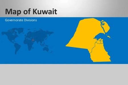 Map powerpoint templates kuwait map powerpoint template 1 638 cb1391994938 toneelgroepblik Gallery