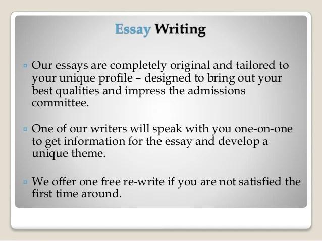 Effective academic writing short essay » 100% Original