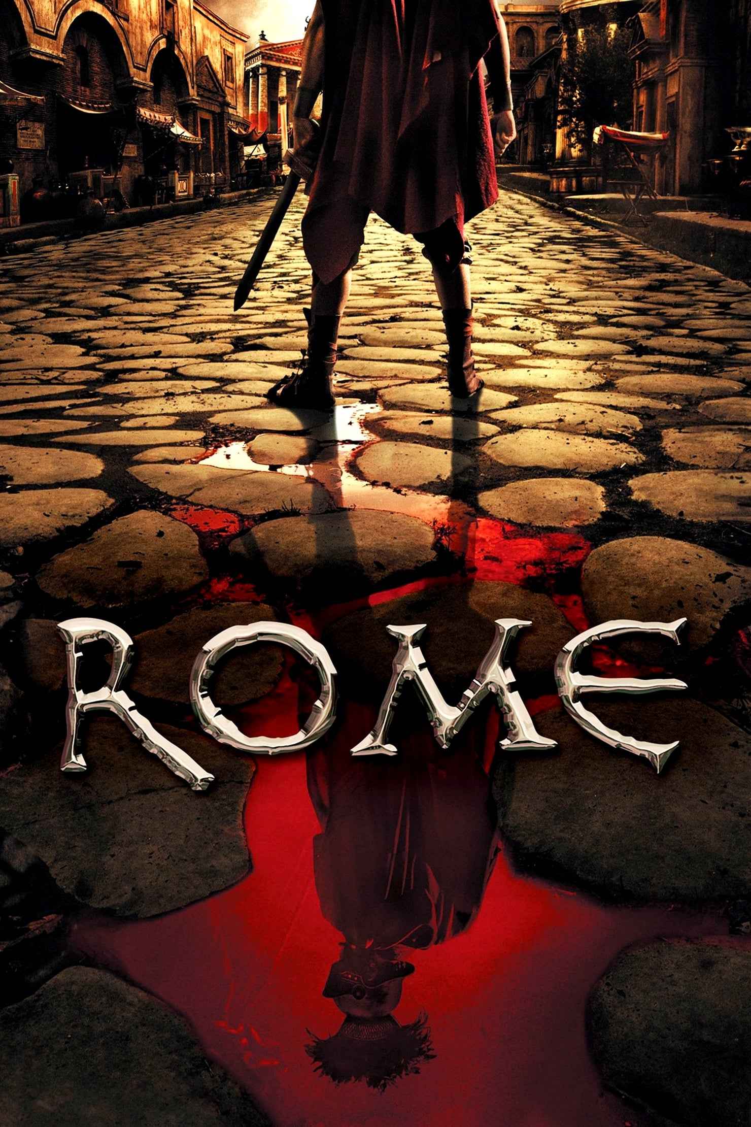 Rome series tv complet