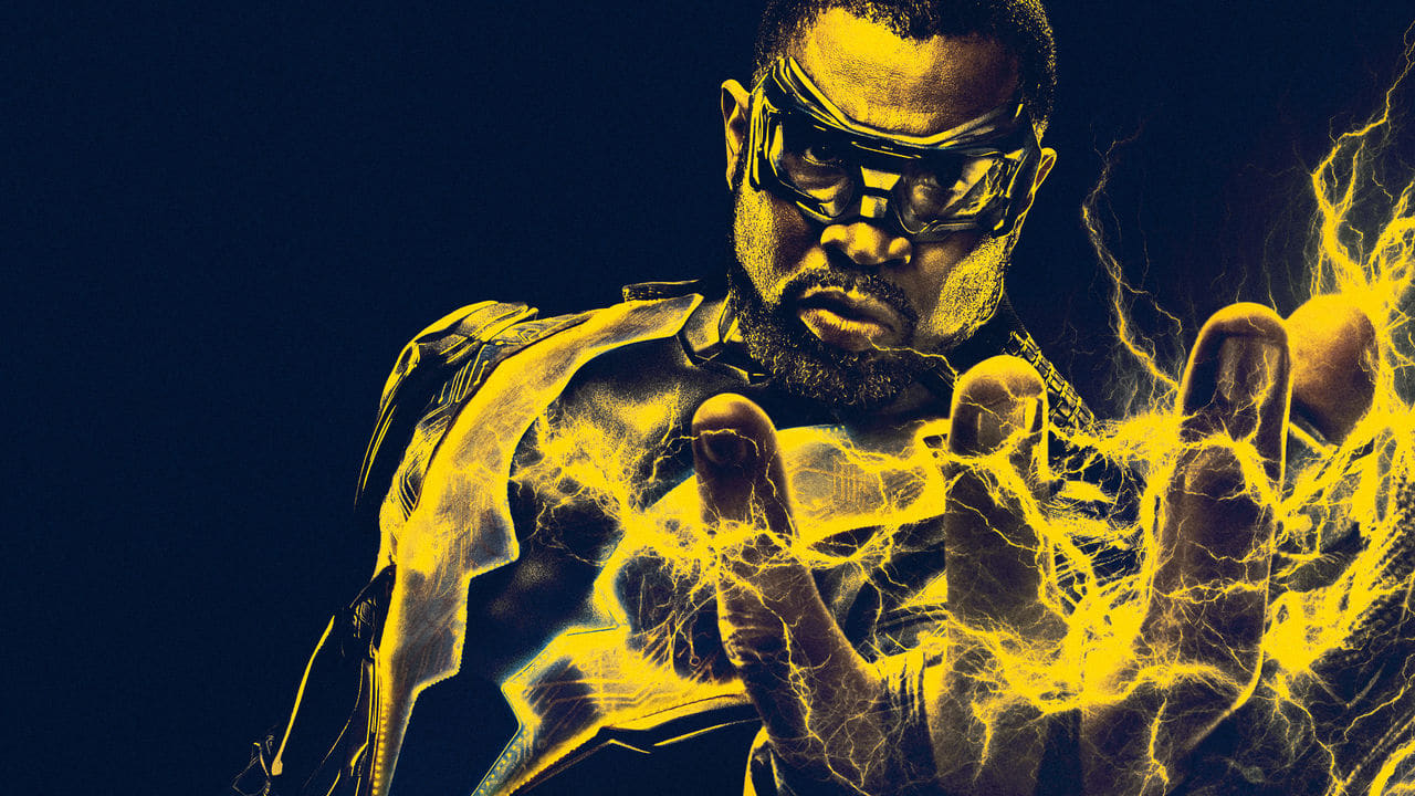 Watch Full Black Lightning Season episode Online Full Length