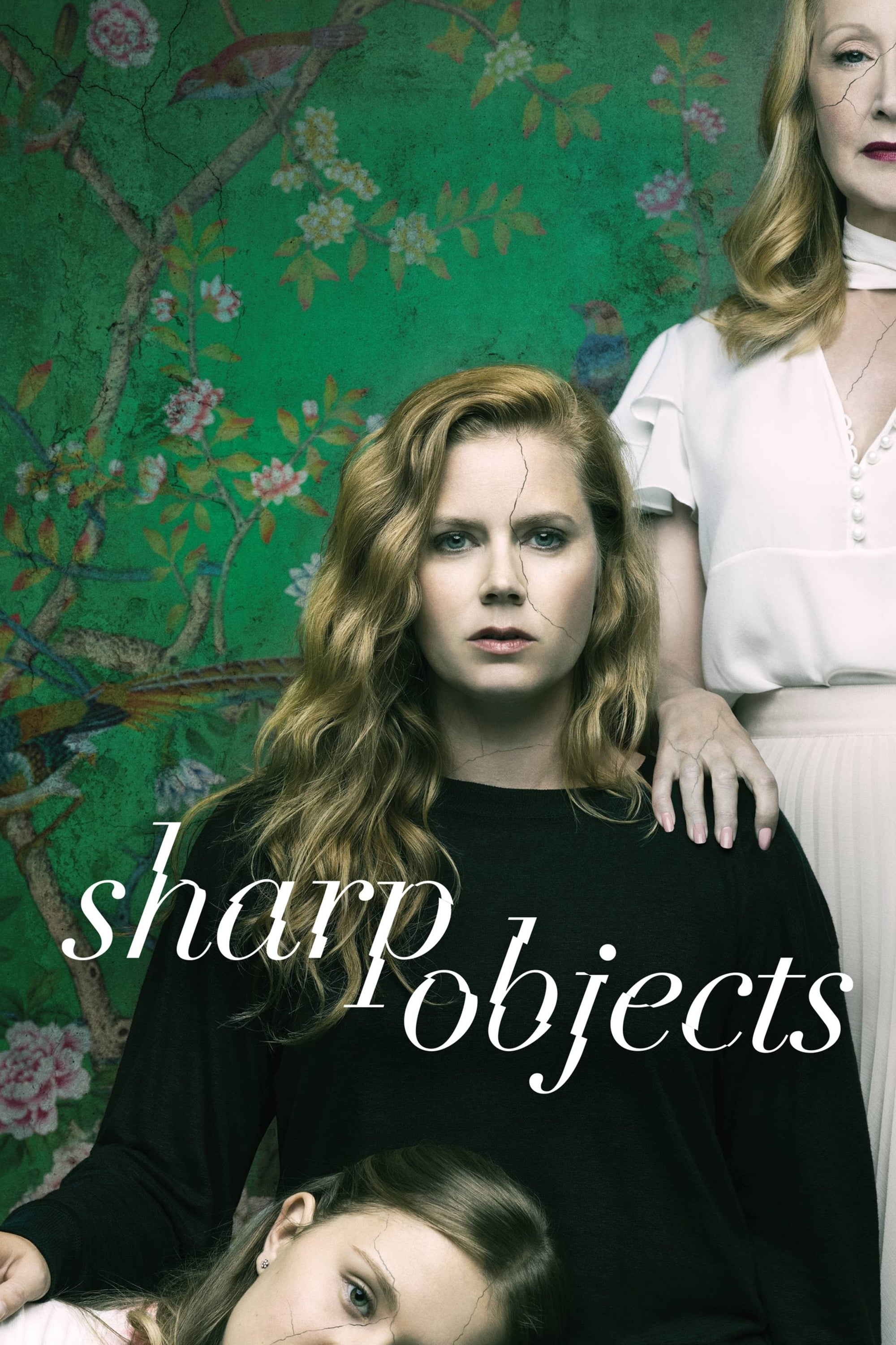 Sharp Objects series tv complet