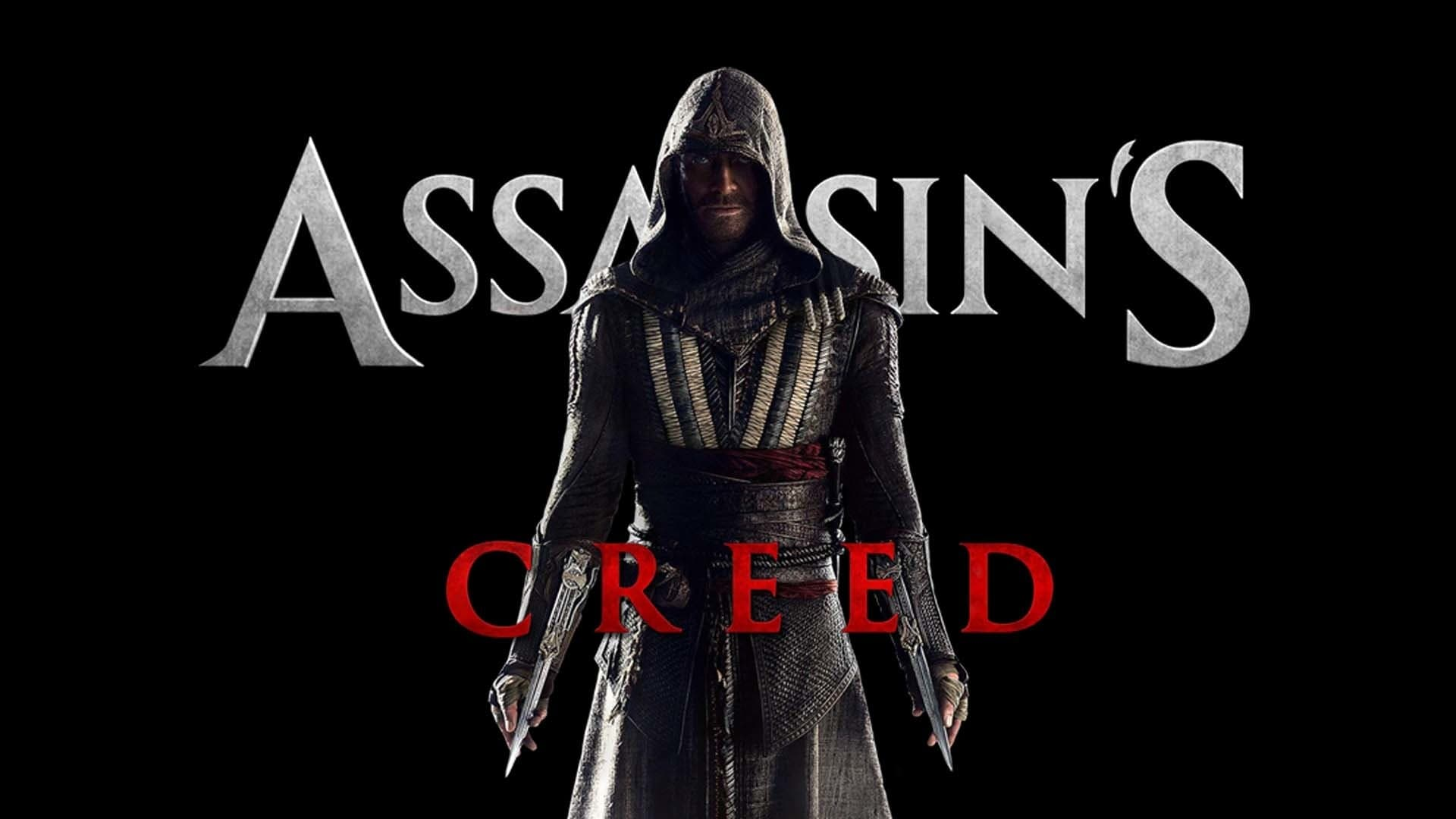 Watch Assassin's Creed 2016 Online Full Movie