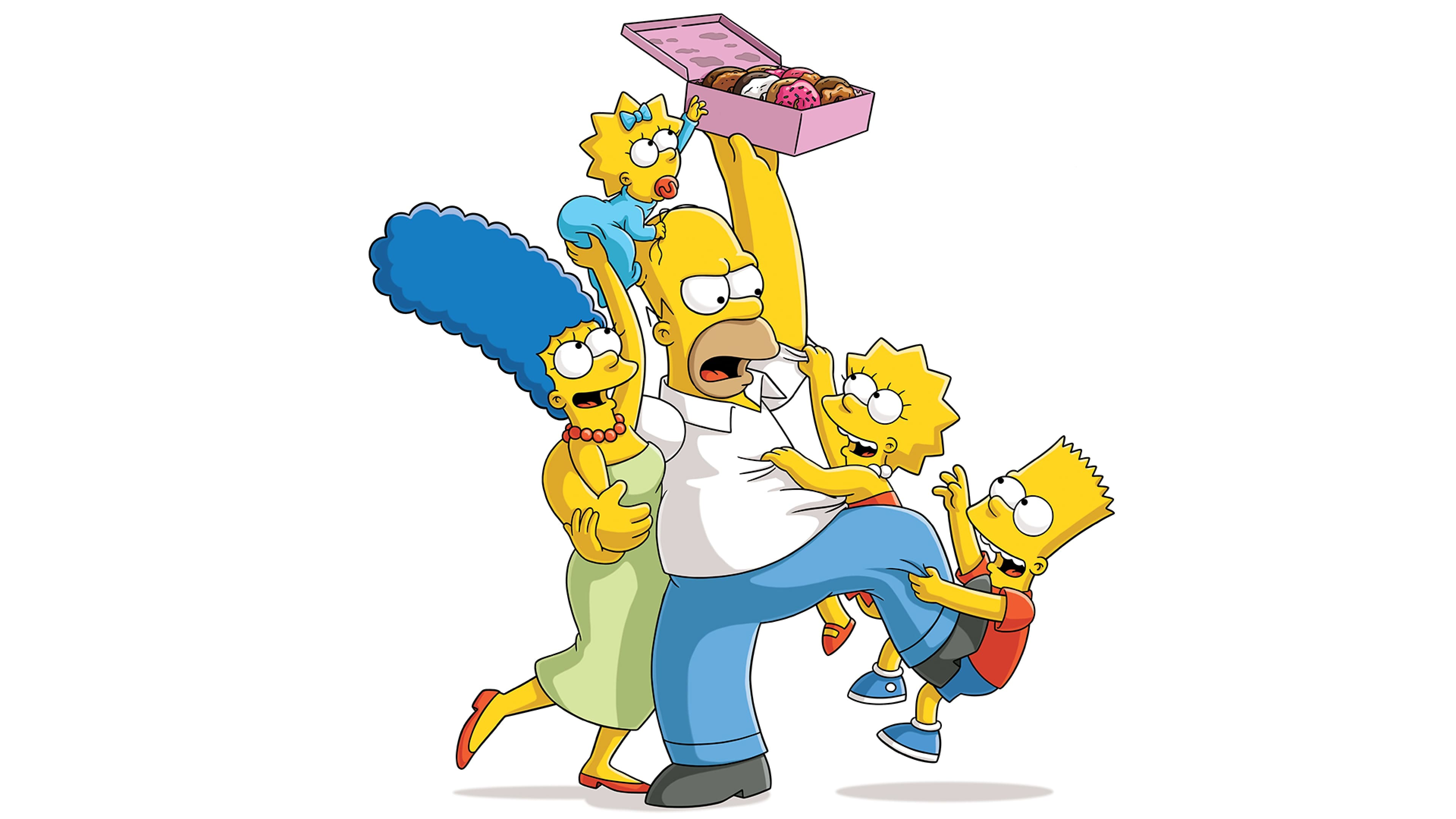 Watch The Simpsons Season 22 Episode 4 : Treehouse of Horror XXI Online TV Shows