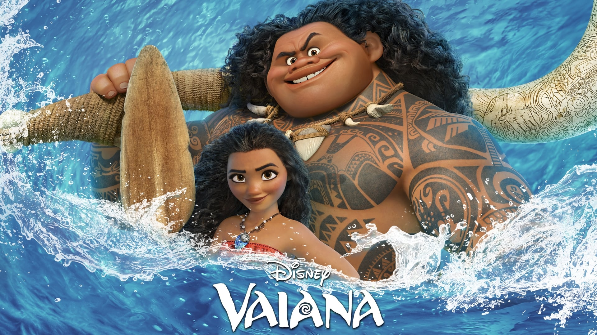 Watch Streaming Moana 2016 Movies Online