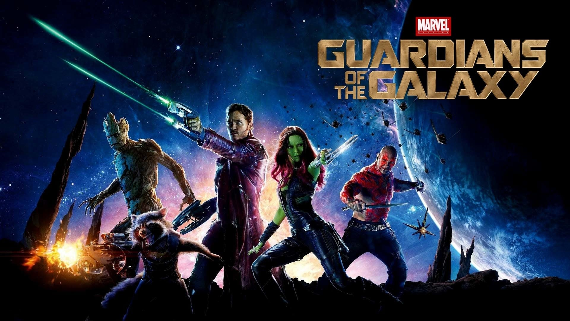 Full Free Watch Guardians of the Galaxy 2014 Movie