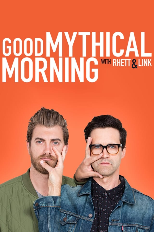 Good Mythical Morning series tv complet