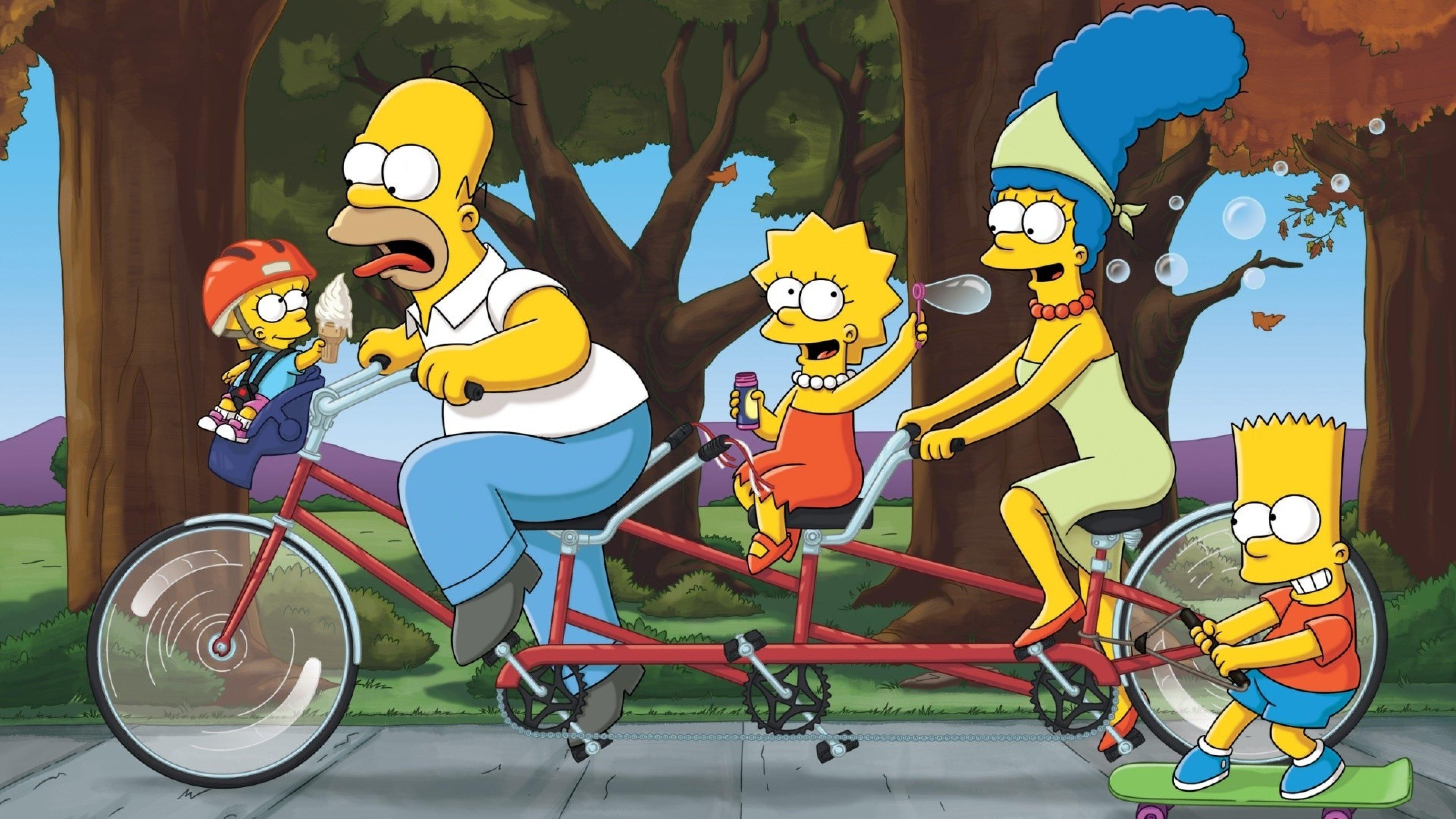 Watch Free The Simpsons Season 2 episode Online Full TV Series
