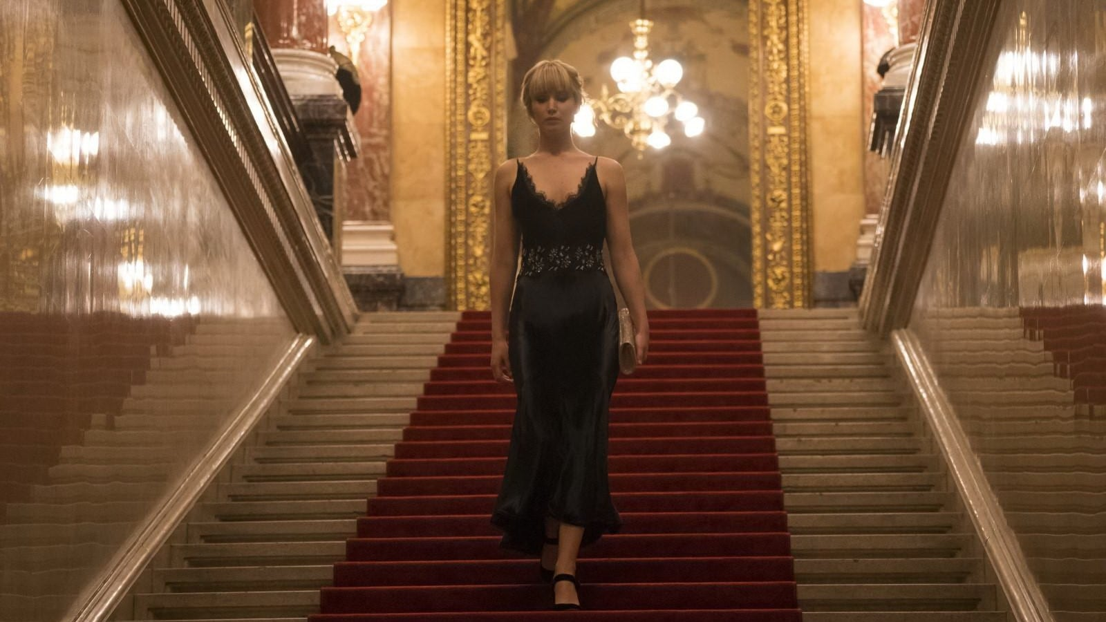 Watch Red Sparrow 2018 Movies Online