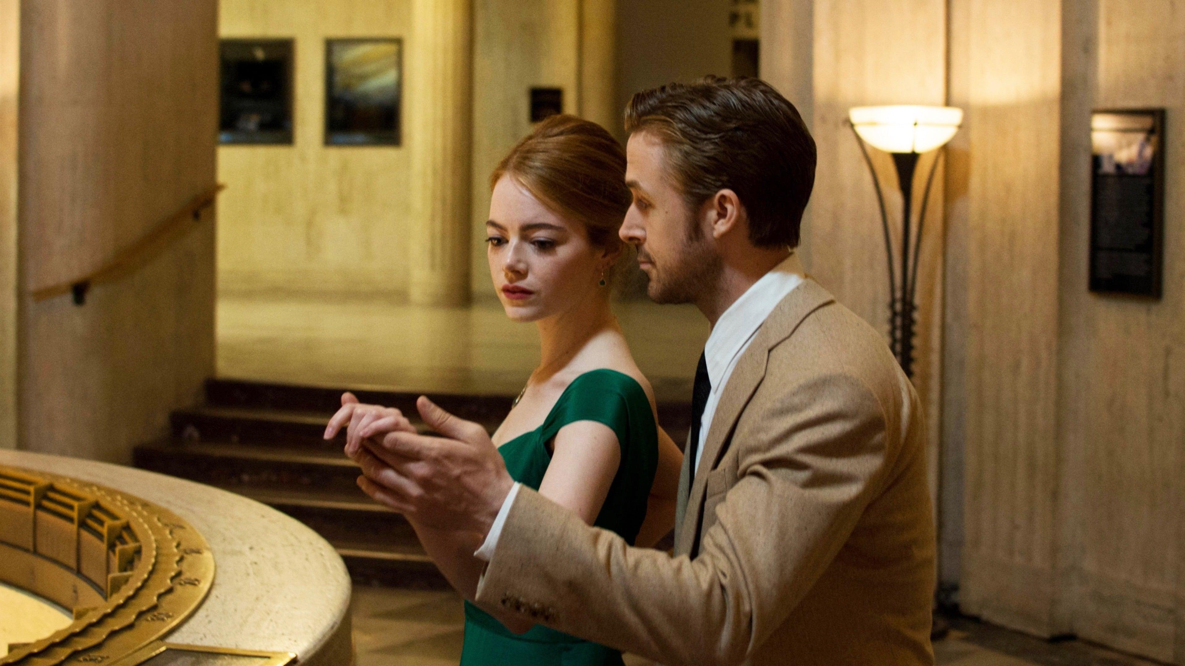 Watch La La Land 2016 Movie