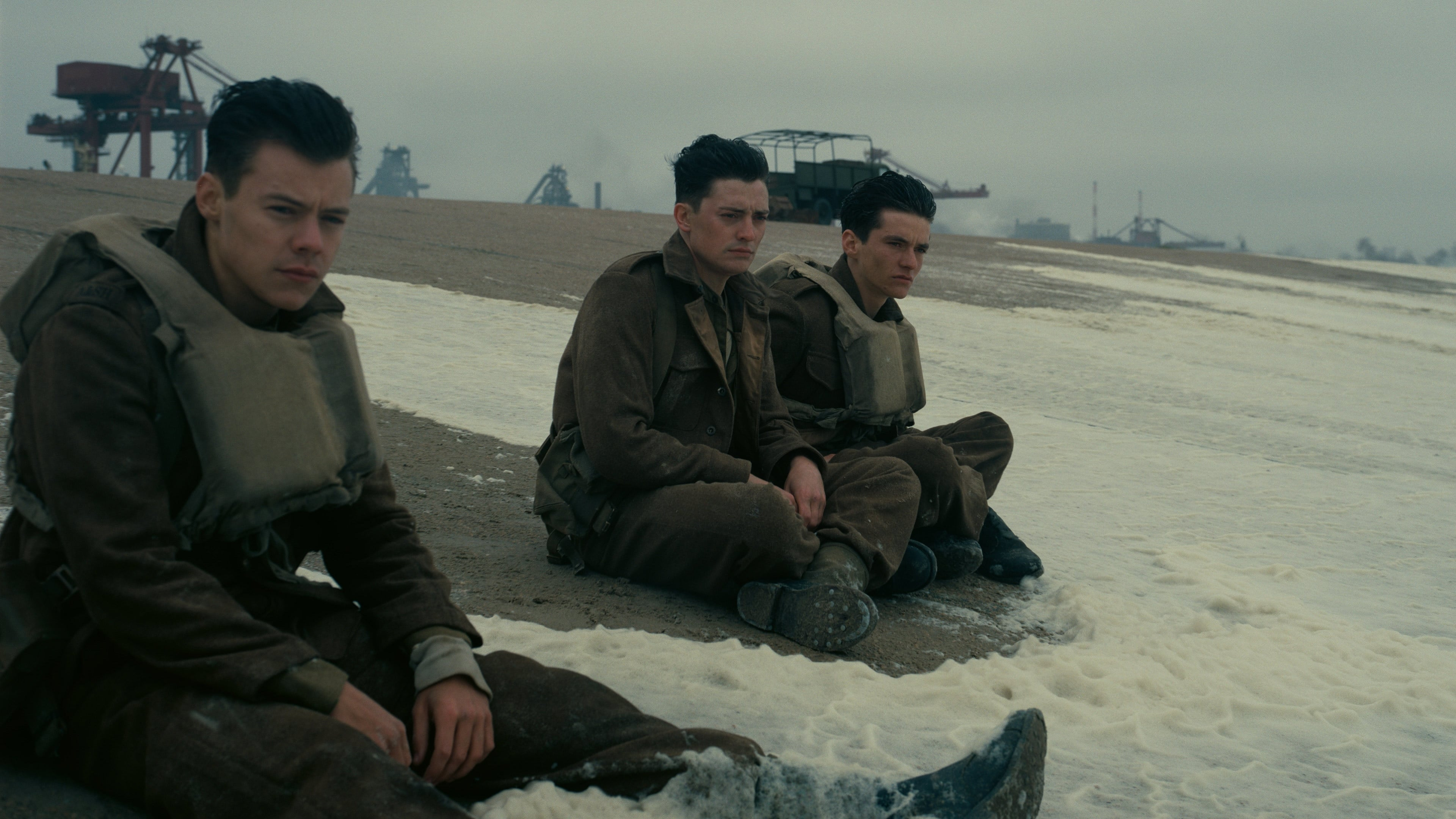 Watch Streaming Dunkirk 2017 Movies
