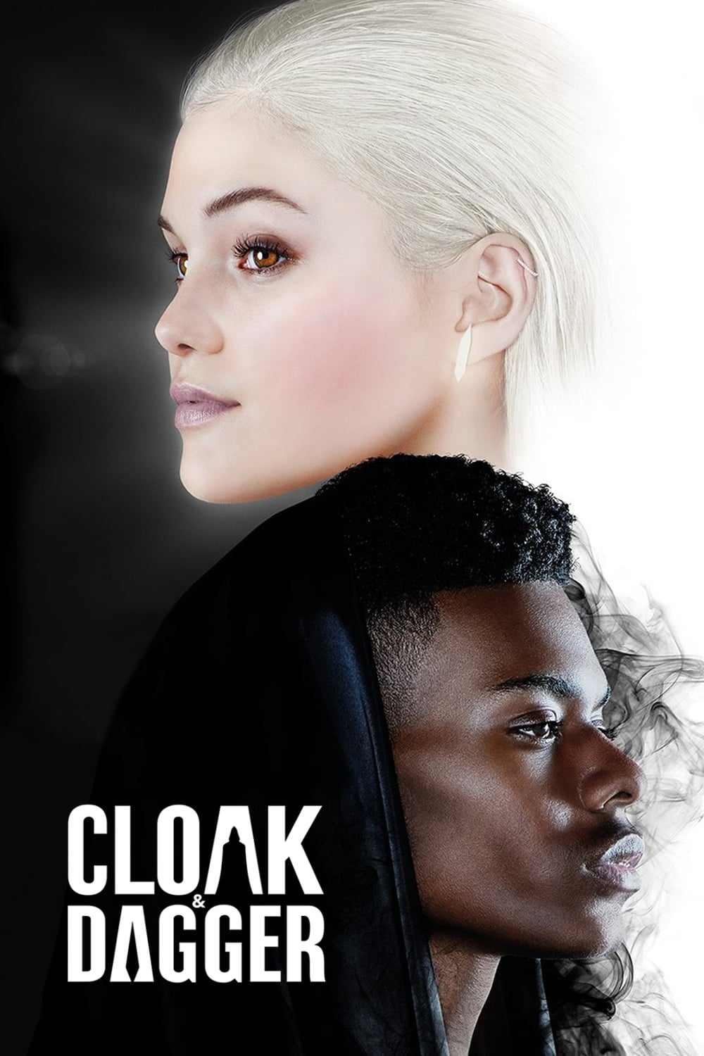 Cloak and Dagger series tv complet