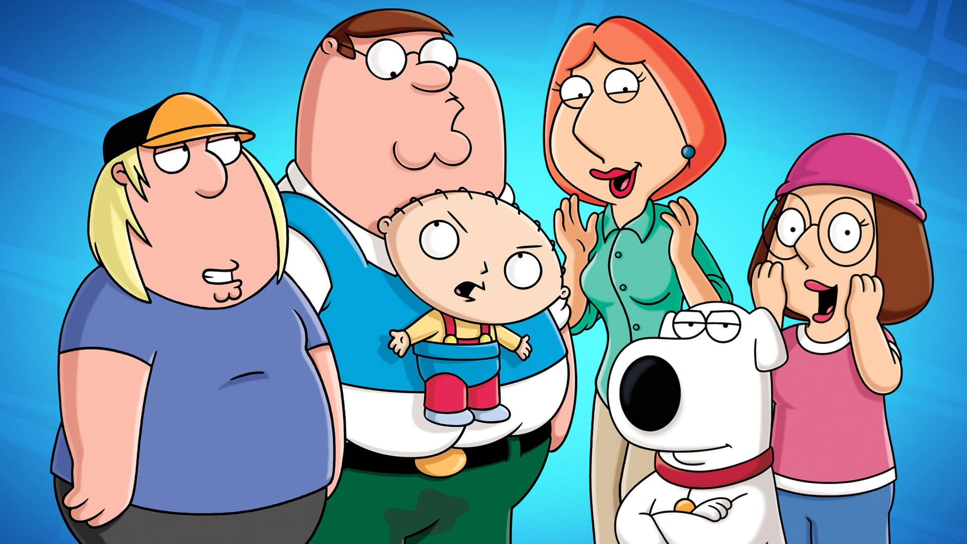 Watch Streaming Family Guy Season 14 episode TV Shows Trailer