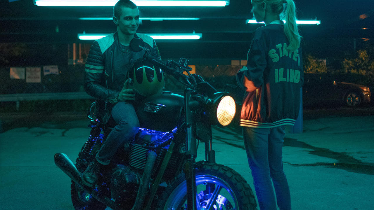 Watch Streaming Nerve 2016 Full Length Movie
