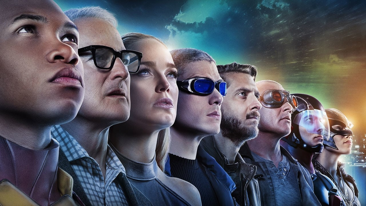 Watch Free DC's Legends of Tomorrow Season episode TV Shows Without Downloading