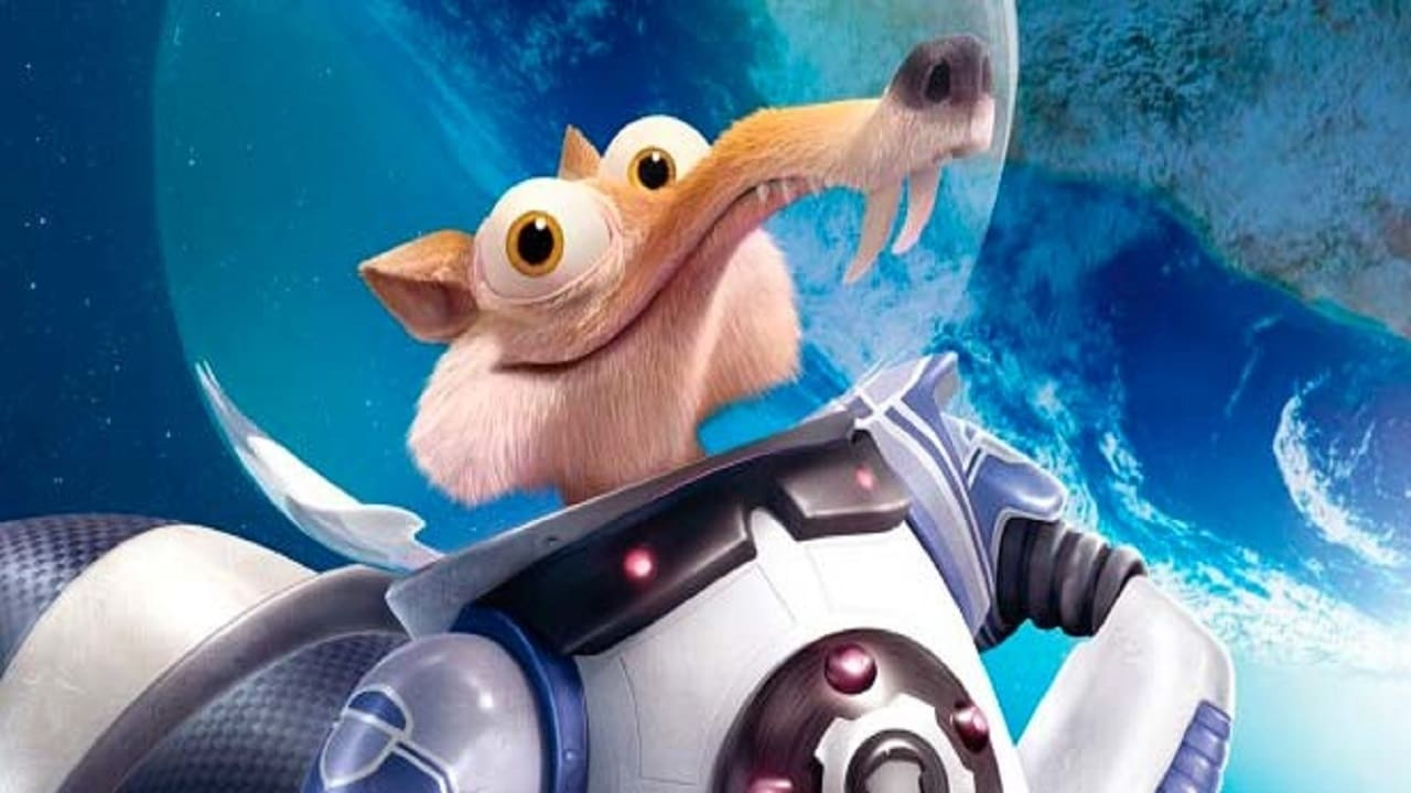 Watch Full Ice Age: Collision Course 2016 Movies Without Downloading