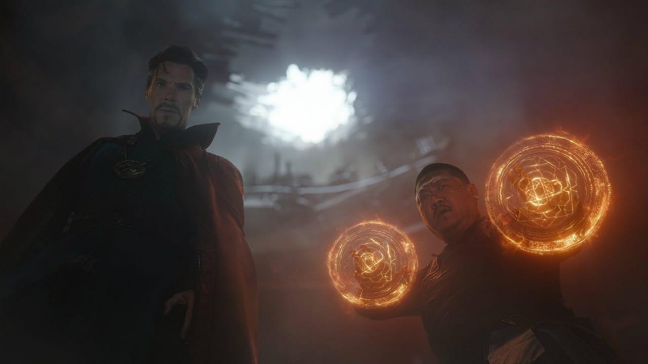 Free Watch Avengers: Infinity War 2018 Summary Movies