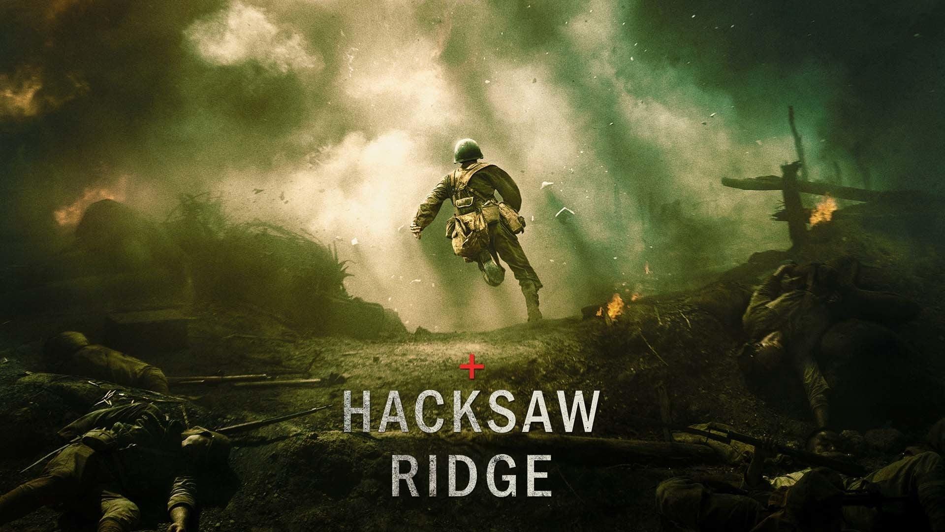 Watch Hacksaw Ridge 2016 Movies Trailer