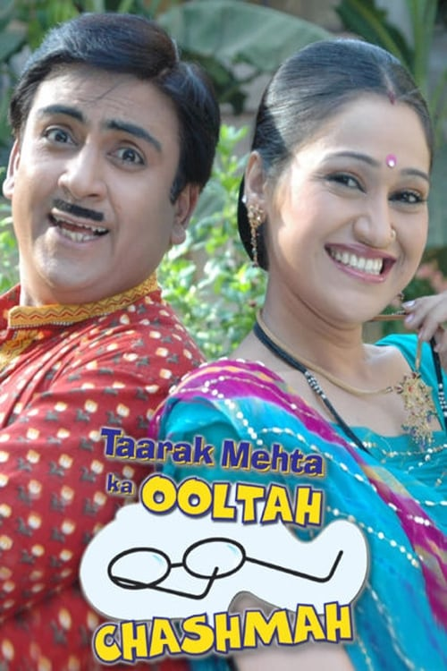Taarak Mehta Ka Ooltah Chashmah series tv complet