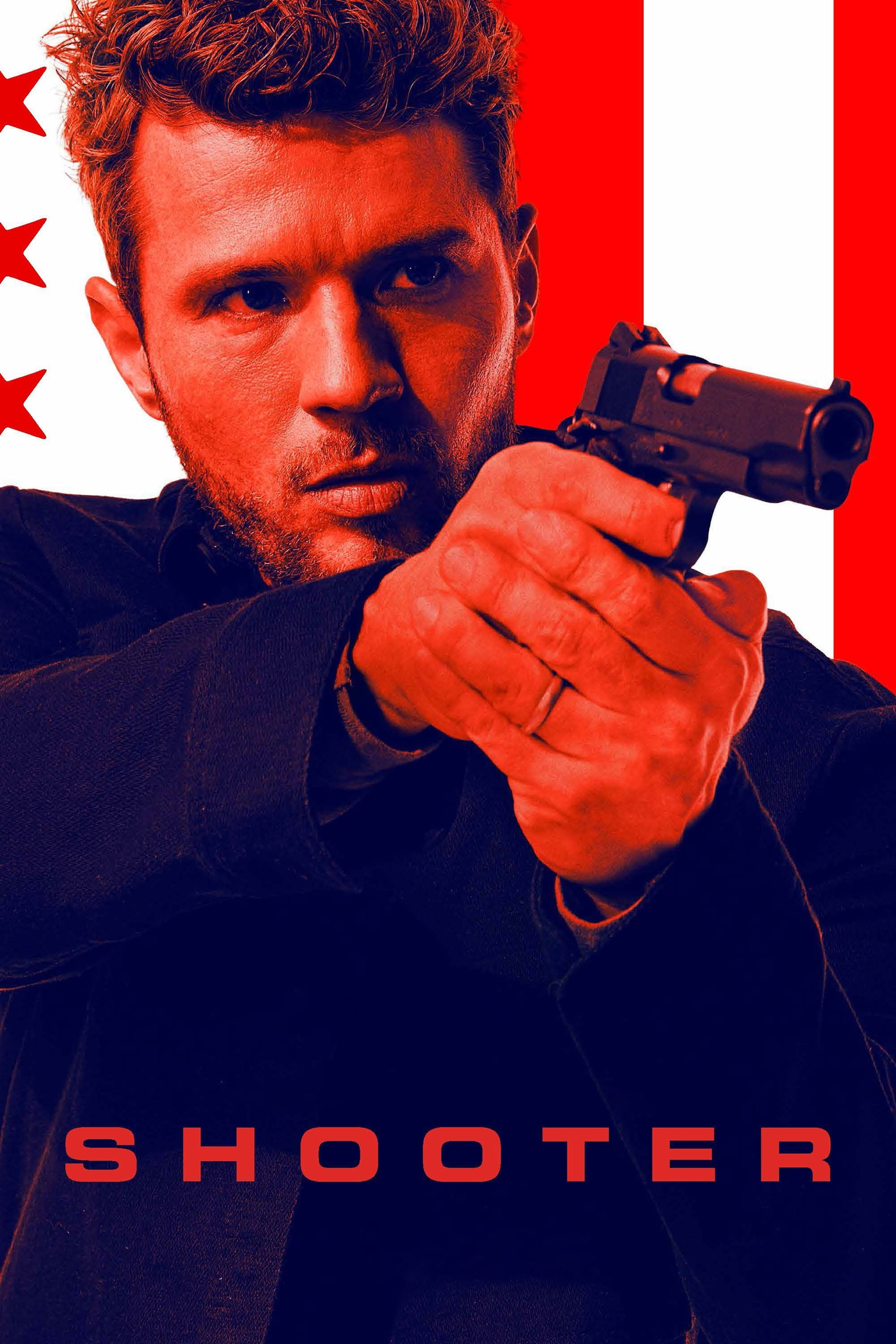 Shooter series tv complet