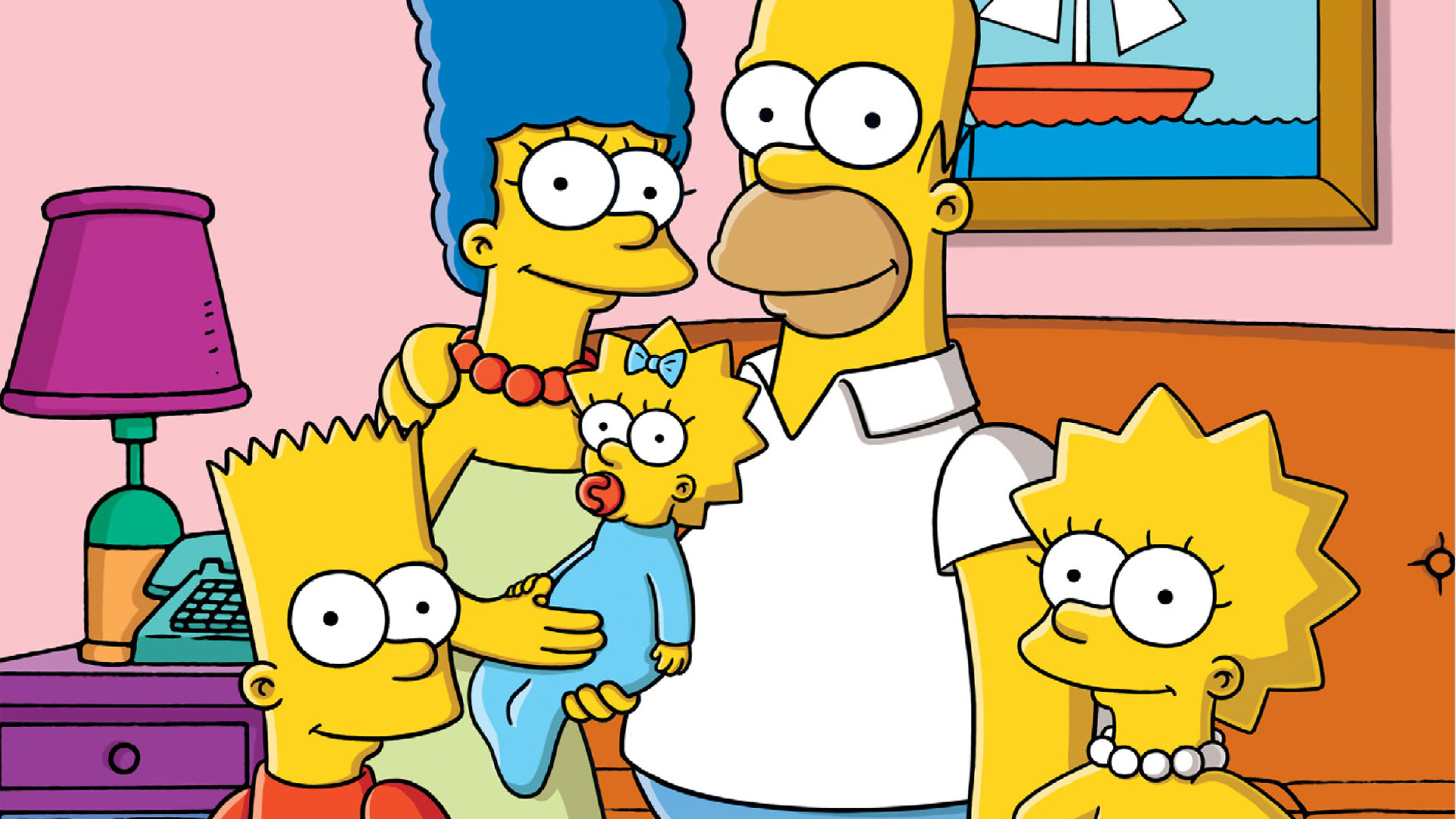 Watch Streaming The Simpsons Season 12 episode Summary TV Shows