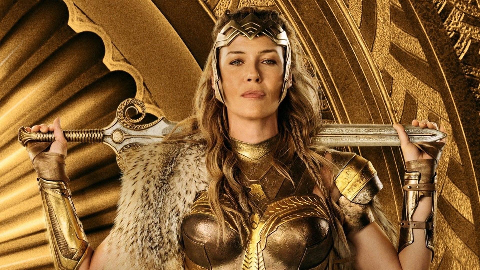 Watch Wonder Woman 2017 Movies Trailer
