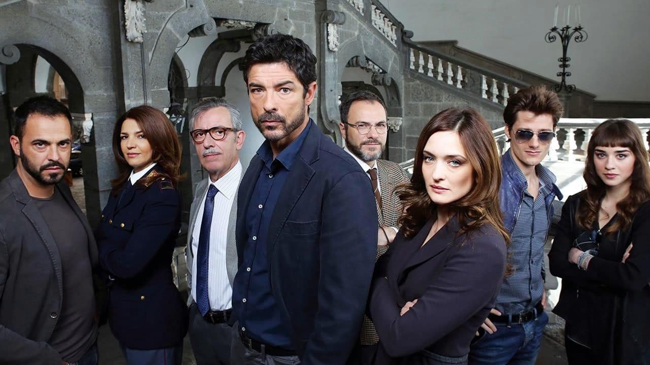Full Free Watch I bastardi di Pizzofalcone Season episode Online Full Length