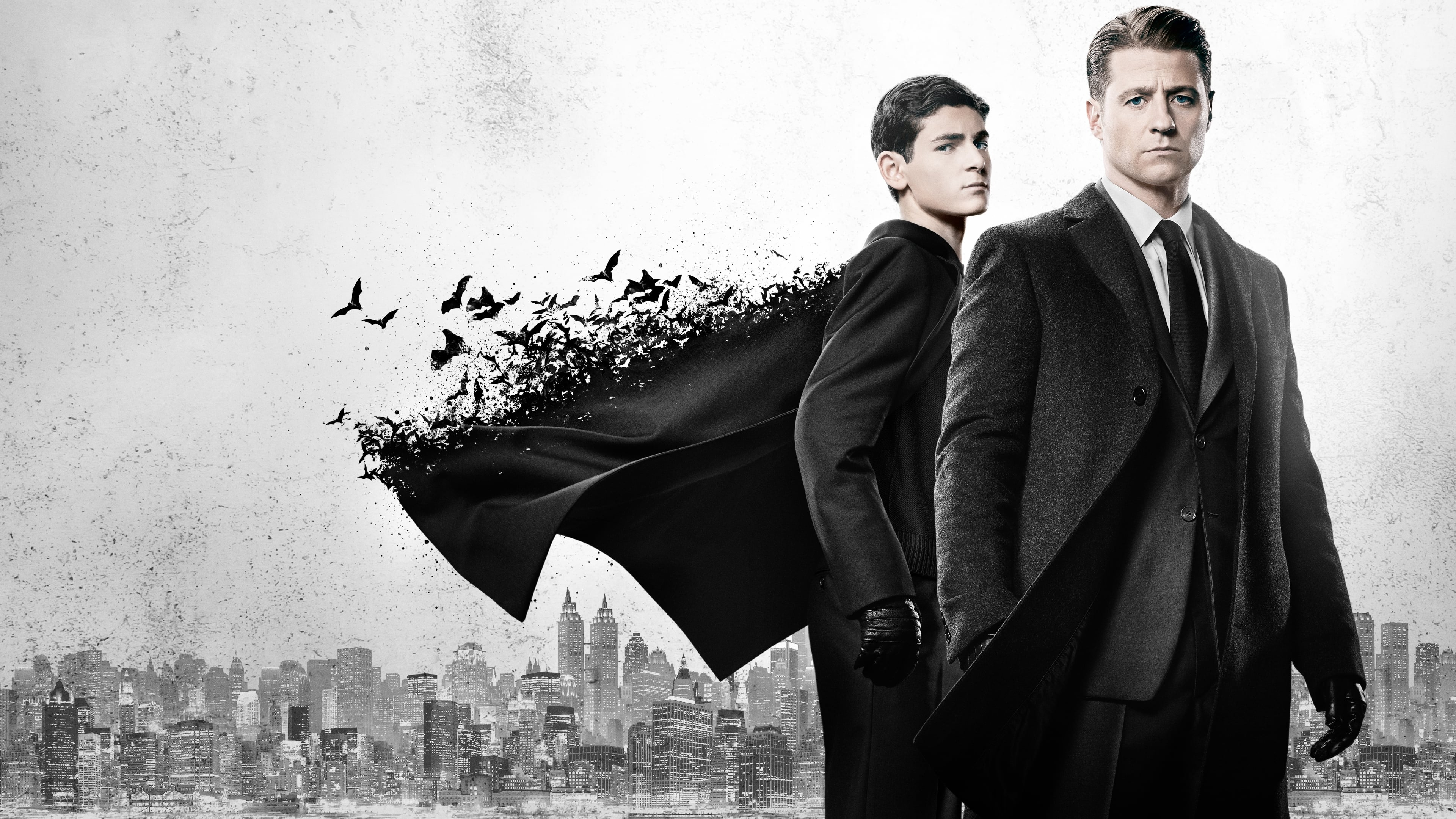 Watch Full Gotham Season episode HD Free TV Series