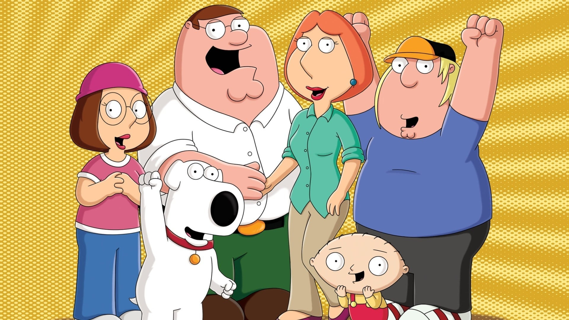 HD Streaming Family Guy Season episode HD Free TV Series