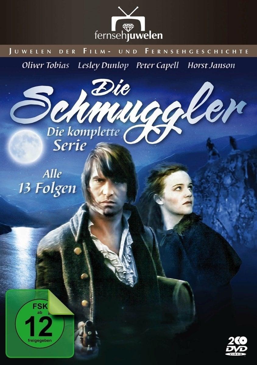 Smuggler series tv complet