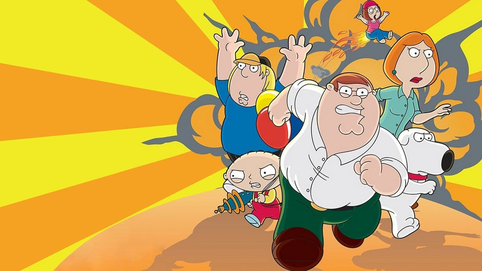 Watch Family Guy Season 3 episode TV Shows Without Downloading