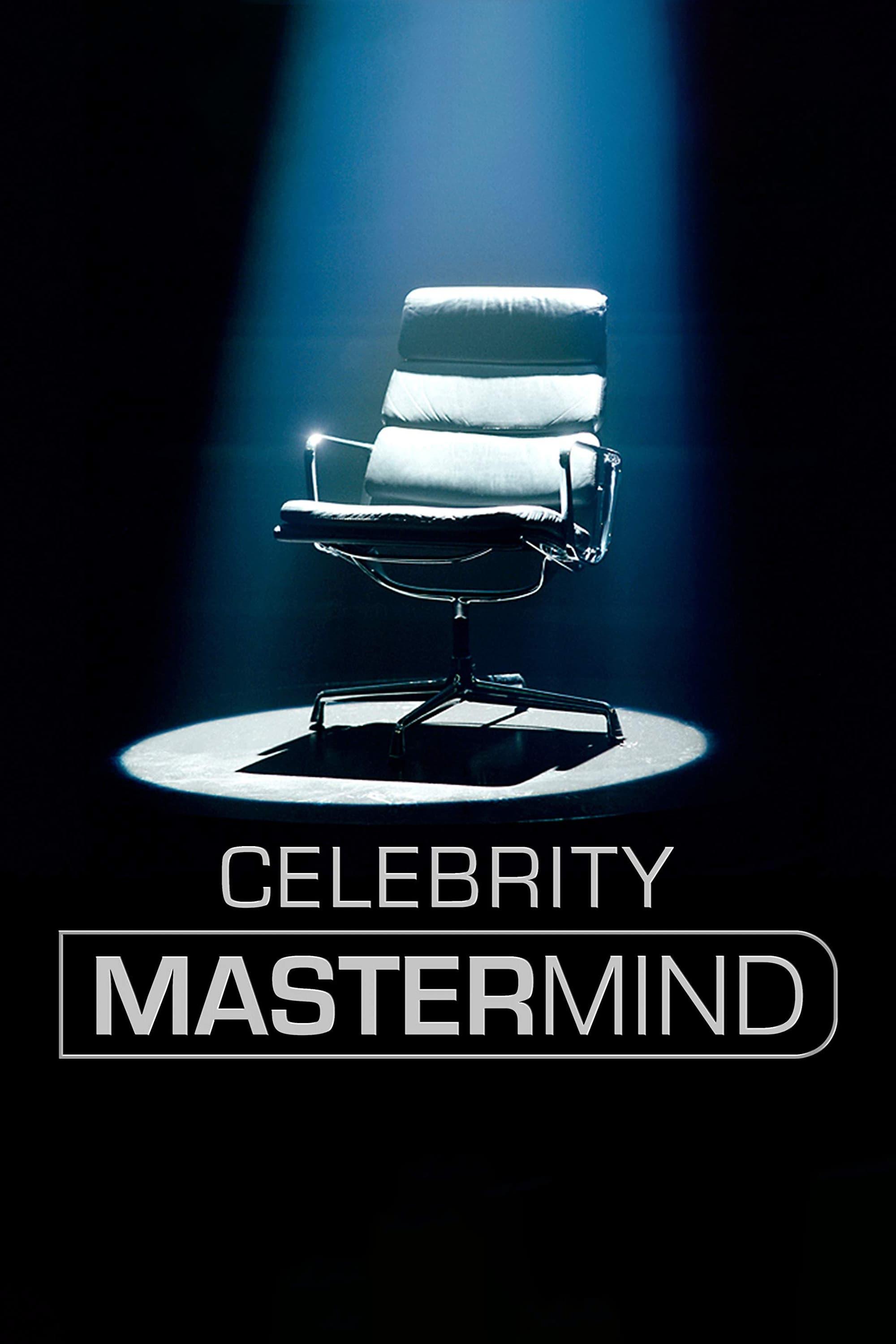 Celebrity Mastermind series tv complet