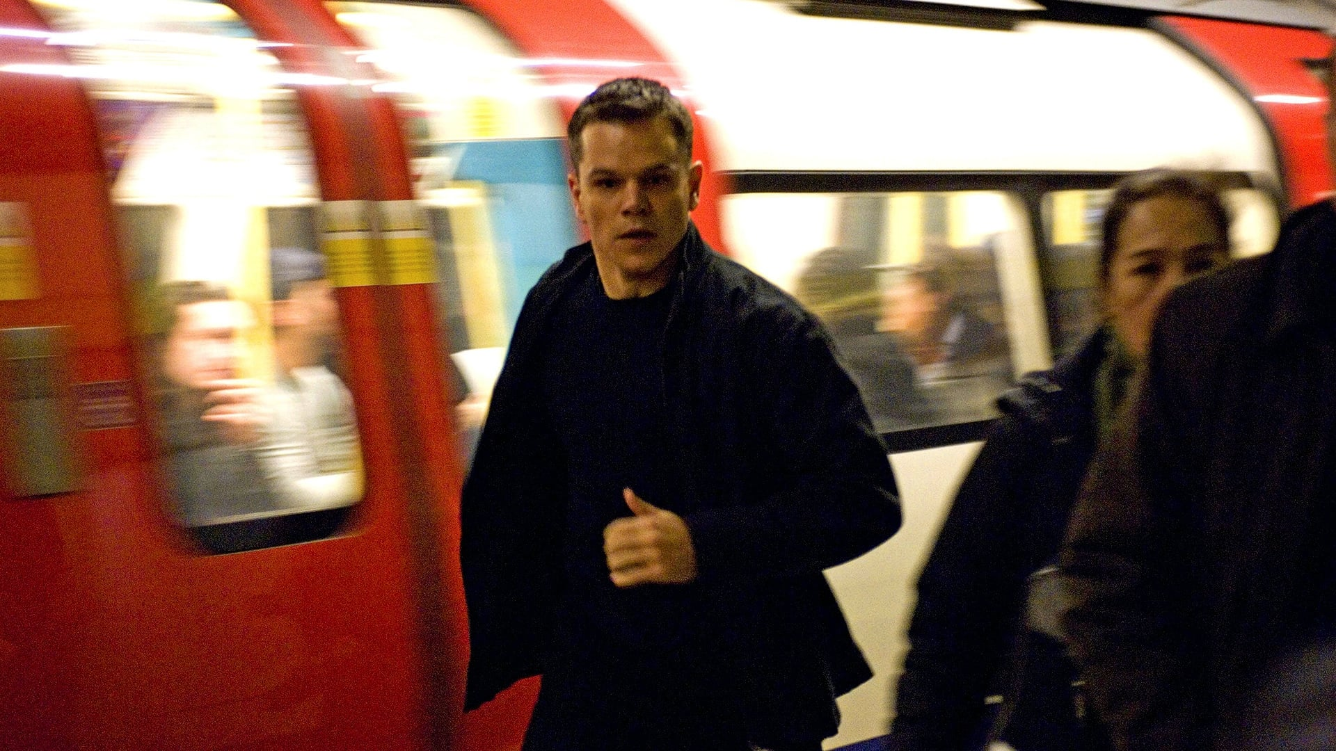 Free Watch The Bourne Ultimatum 2007 HD Free Movie
