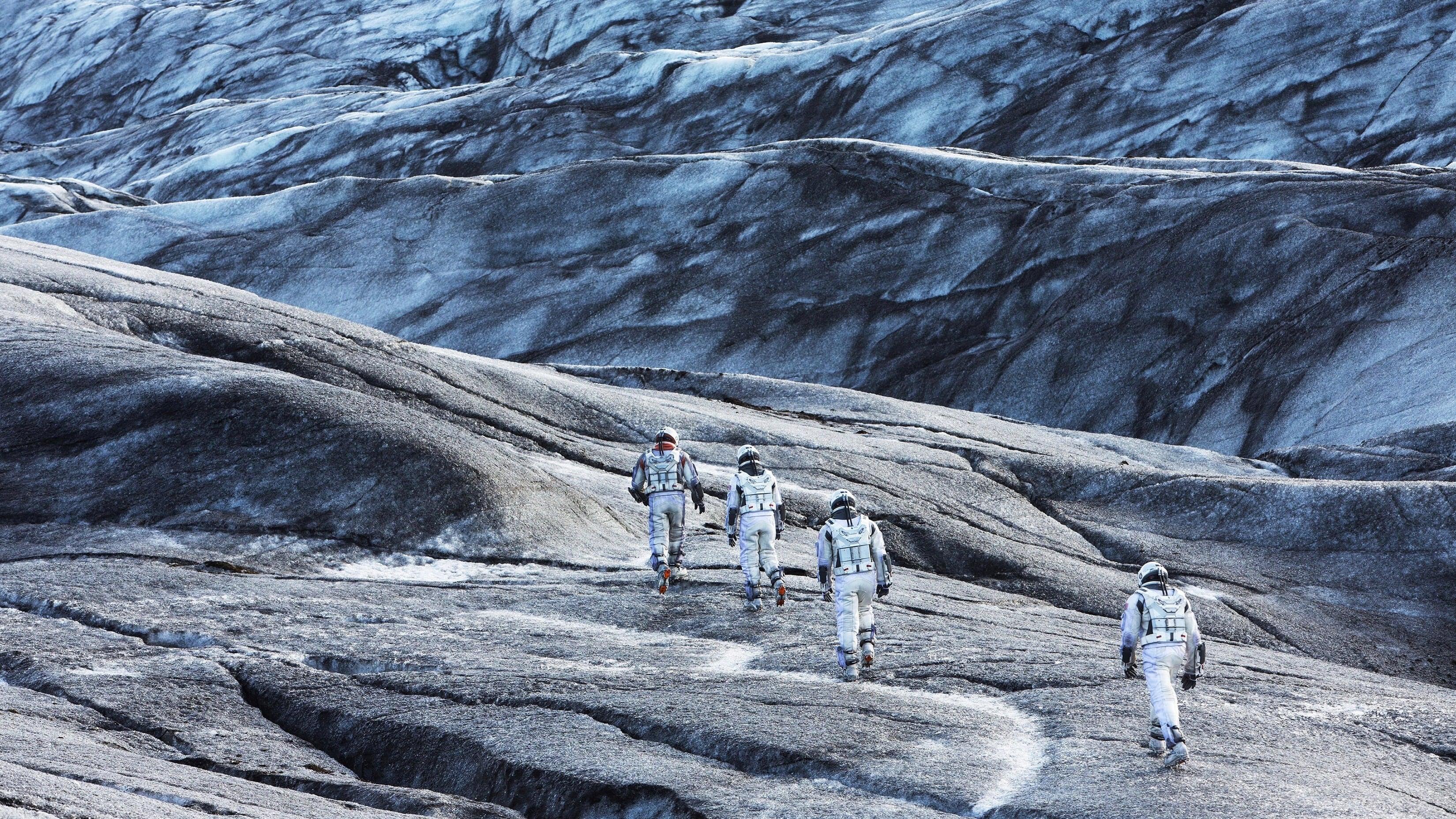 Watch Interstellar 2014 Movie Trailer