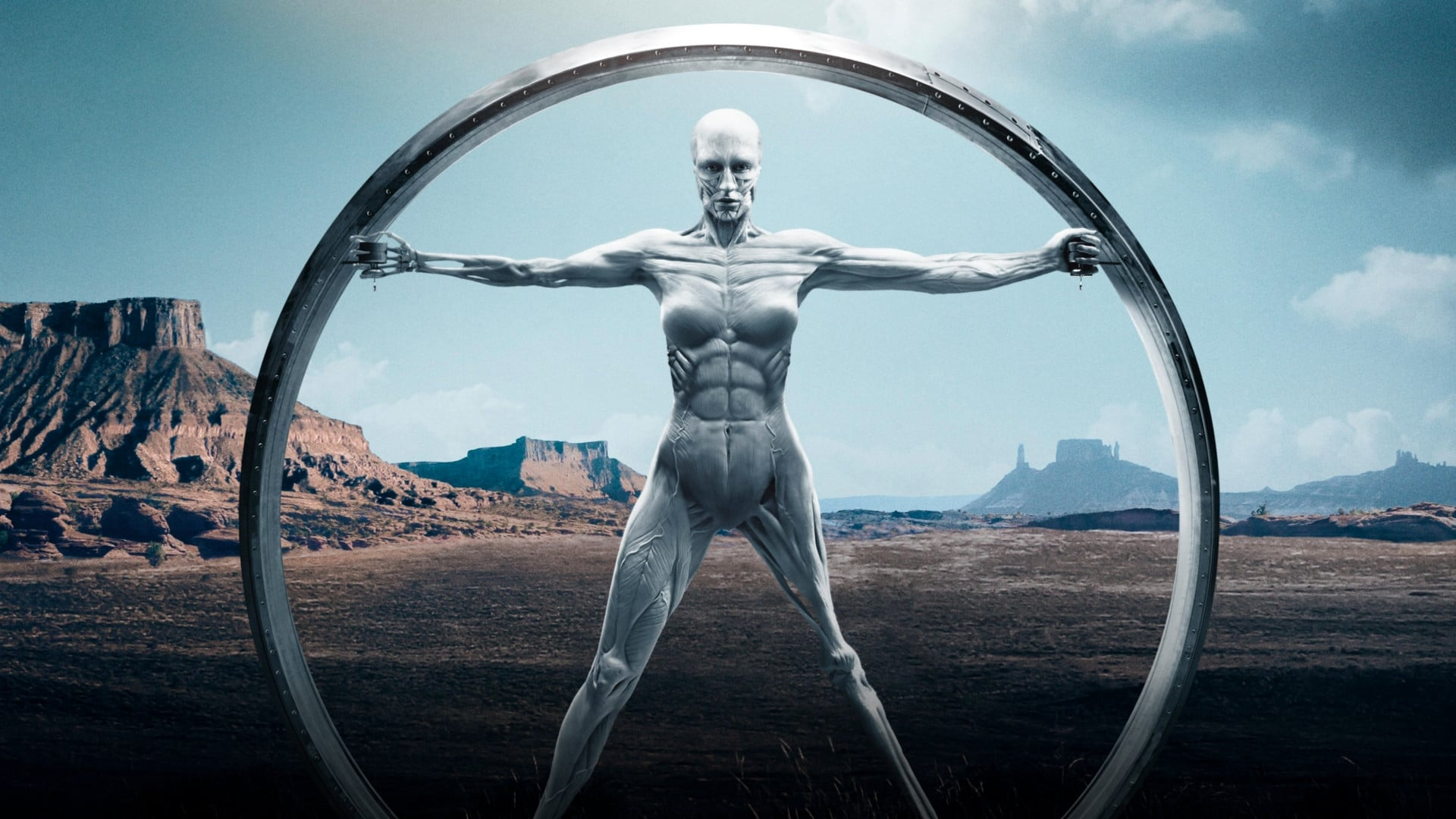 Watch Streaming Westworld Season episode TV Series Online