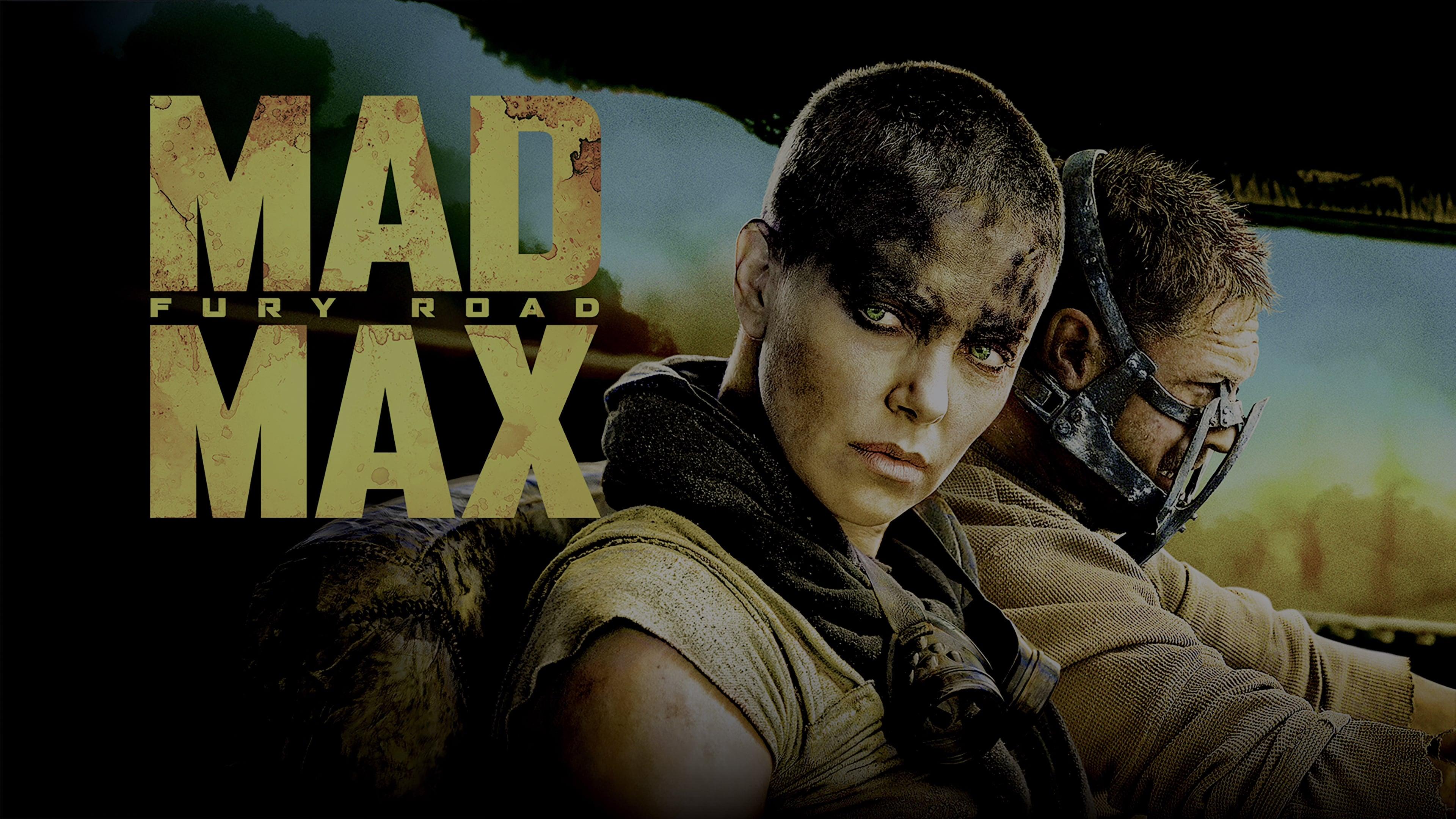 Watch Full Mad Max: Fury Road 2015 Summary Movies