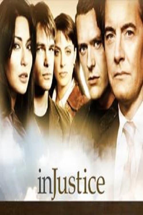 Dernier recours series tv complet